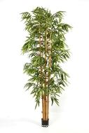 Les arbres artificiels palmier ficus bambou fruitier for Palmier factice