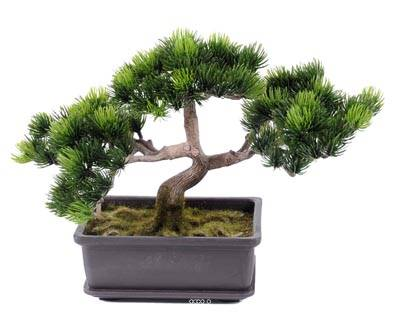 Bonsai artificiel Formosa H 22 cm