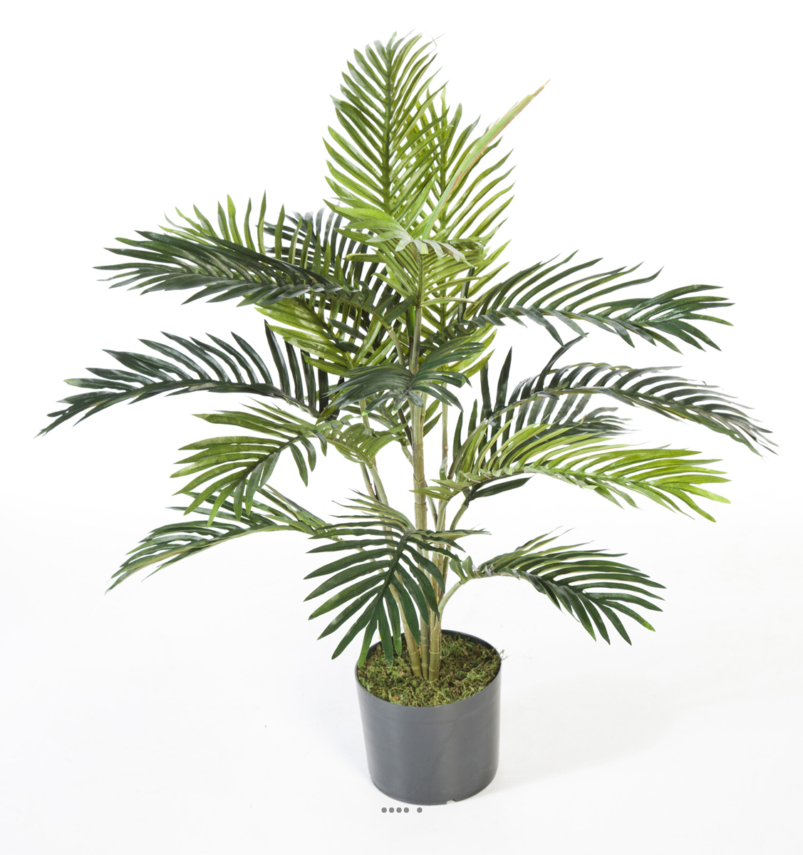 palmier areca artificiel en pot du site artificielles