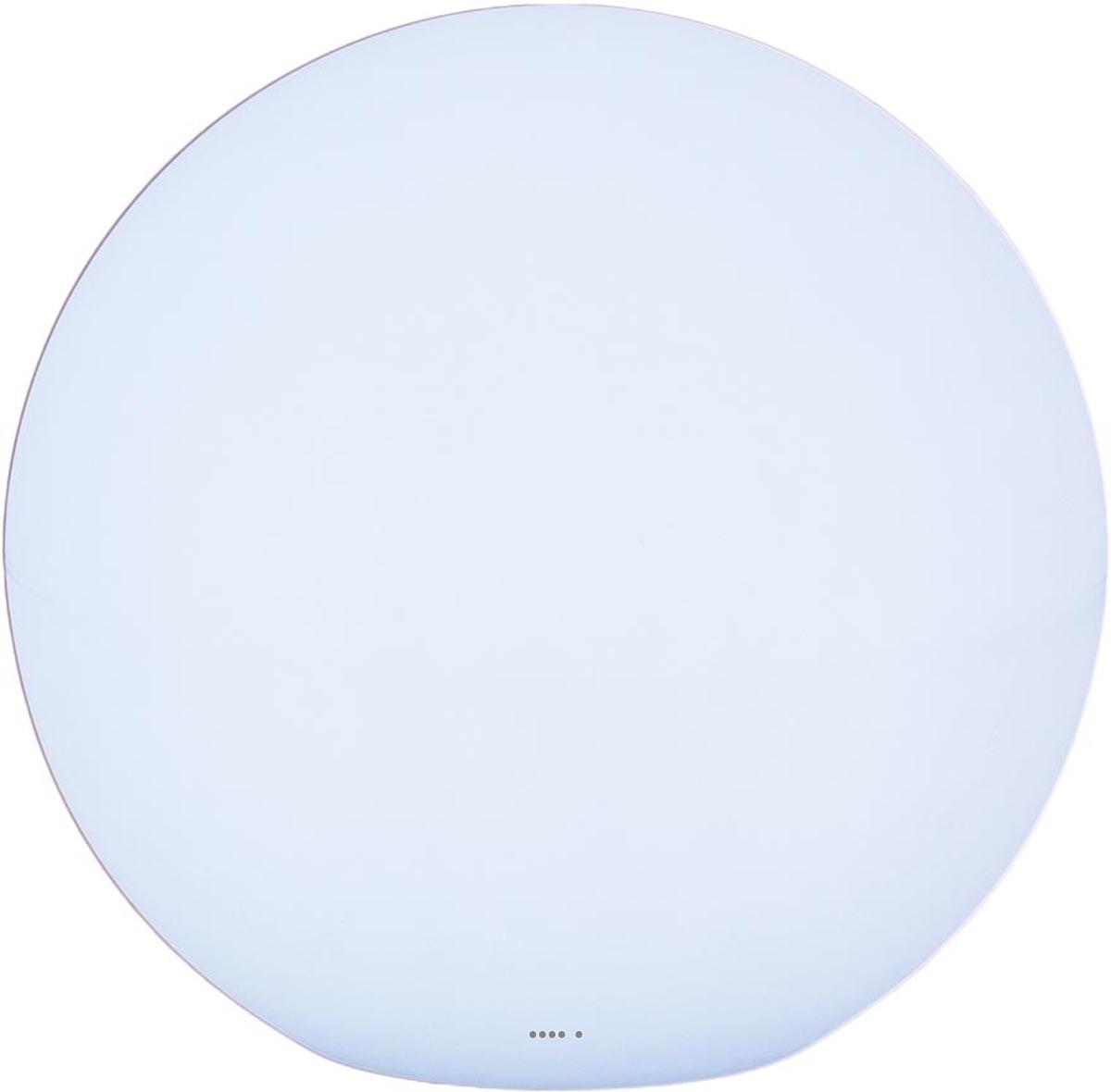 Bac lumineux en plastique lighty exterieur boule blanc du - Boule en plastique pas cher ...